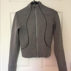 Lululemon sweater size 2